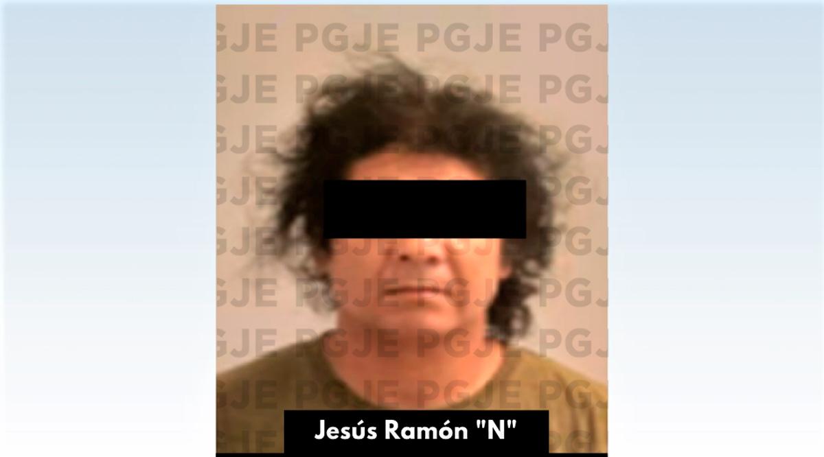 """Detienen a """"La Yesenia"""" con más de dos mil dosis de droga en La Paz"""