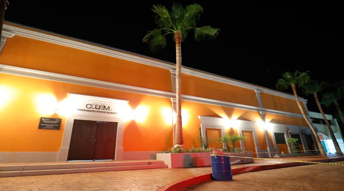 Entregó CMD obras en Heroica Mulegé, Bahía Asunción, Punta Abreojos y La Bocana