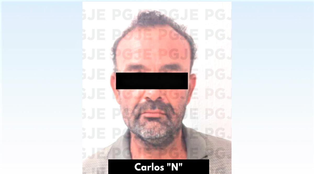 Prisión preventiva a sujeto por robo en Los Cabos