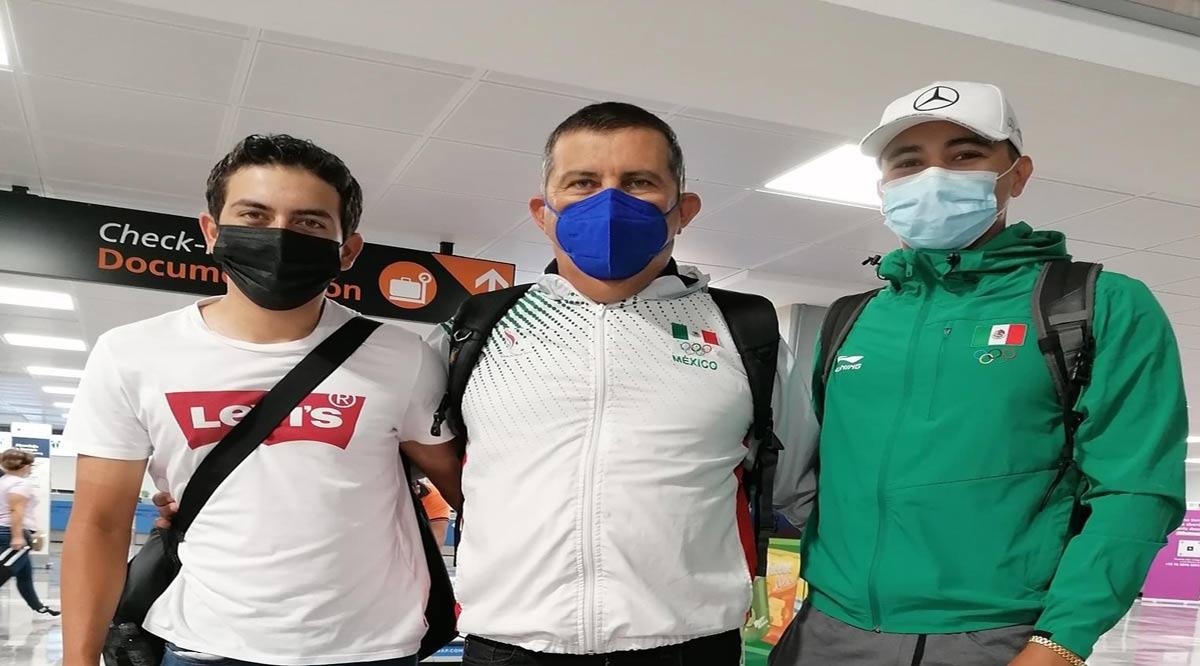 Parten a la Copa de Naciones ciclistas de BCS