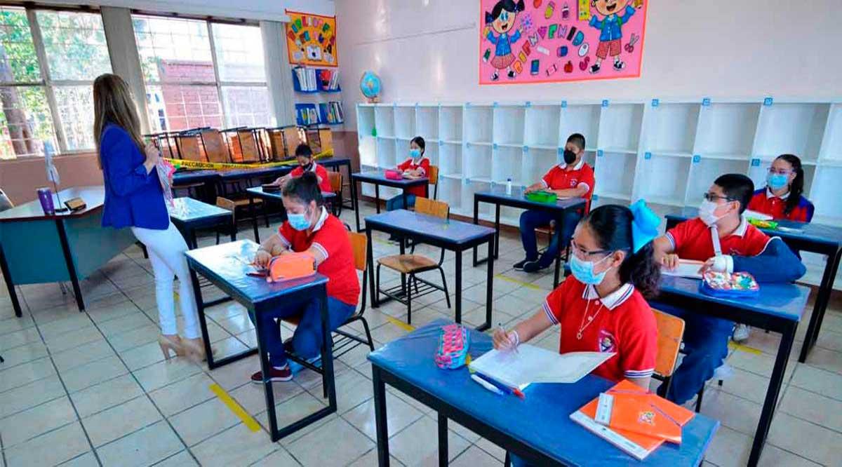 Es obligación de los maestros de BCS regresar a las aulas, dice nueva Secretaria de Educación Pública