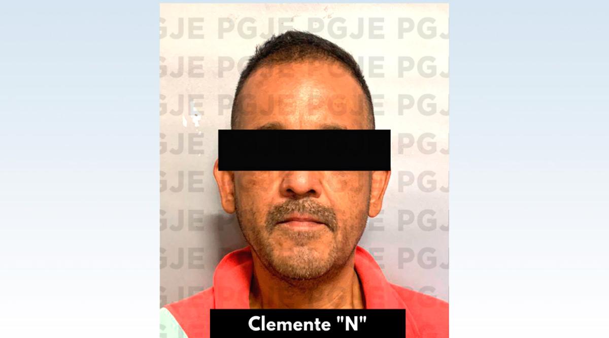 Vinculan a proceso a un sujeto acusado de violación en La Paz