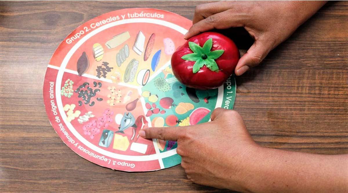 Es fundamental la alimentación saludable para un buen desempeño escolar: IMSS