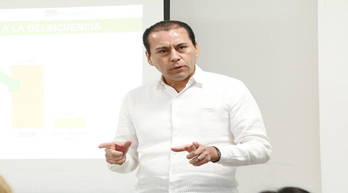 Será decisión de Víctor Castro si continúa en el cargo el Procurador
