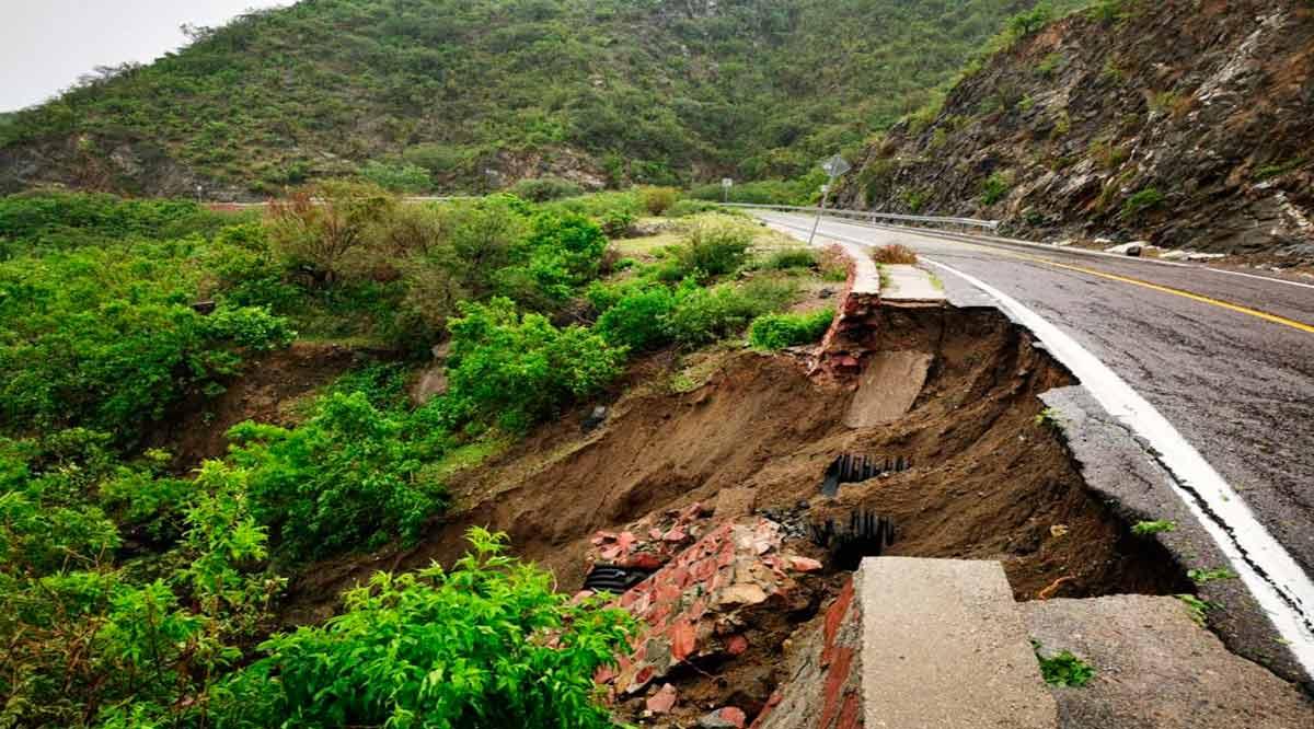 "Instalan Comité de Evaluación de daños por huracán ""Olaf"" en BCS"