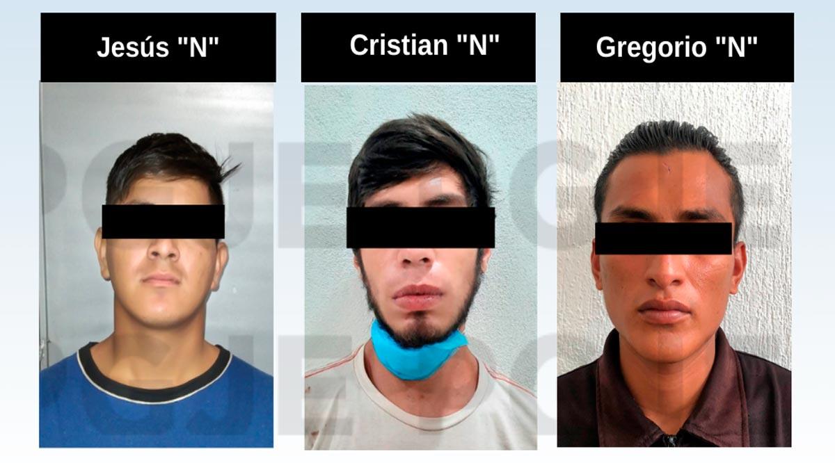 Cumplimentan 4 órdenes de aprehensión por diversos delitos en BCS