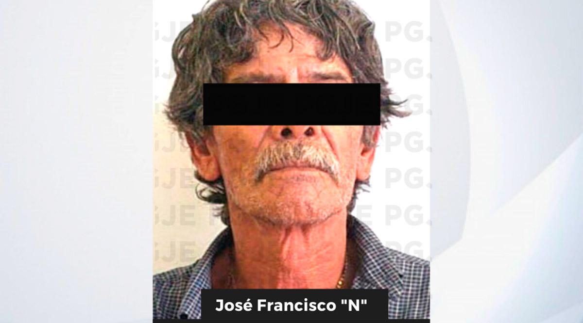 Aseguran a 2 personas por narcomenudeo tras cateo en inmueble de La Paz