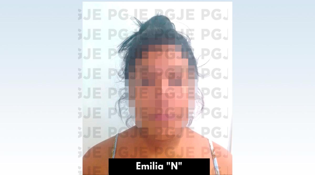 Capturan en Los Cabos a mujer relacionada con el delito de desaparición de personas