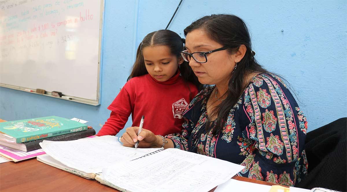 Debe SEP garantizar seguridad en escuelas antes de ordenar retorno presencial: Paz Ochoa