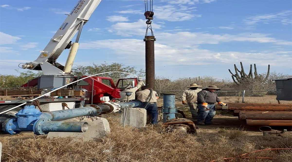 Próximo gobierno de Los Cabos no debe apostarle todo a la desalación de agua: LAD