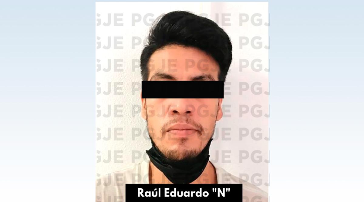 Prisión preventiva para imputado por lesiones en La Paz