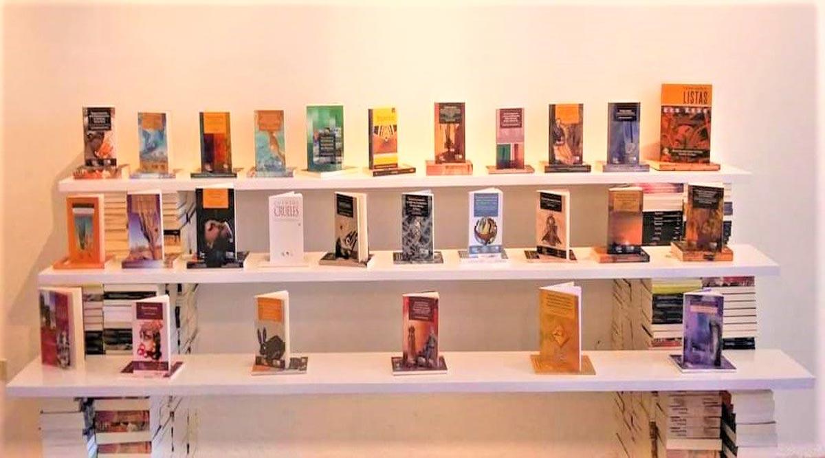 Realizará la UABCS su Feria Universitaria del Libro