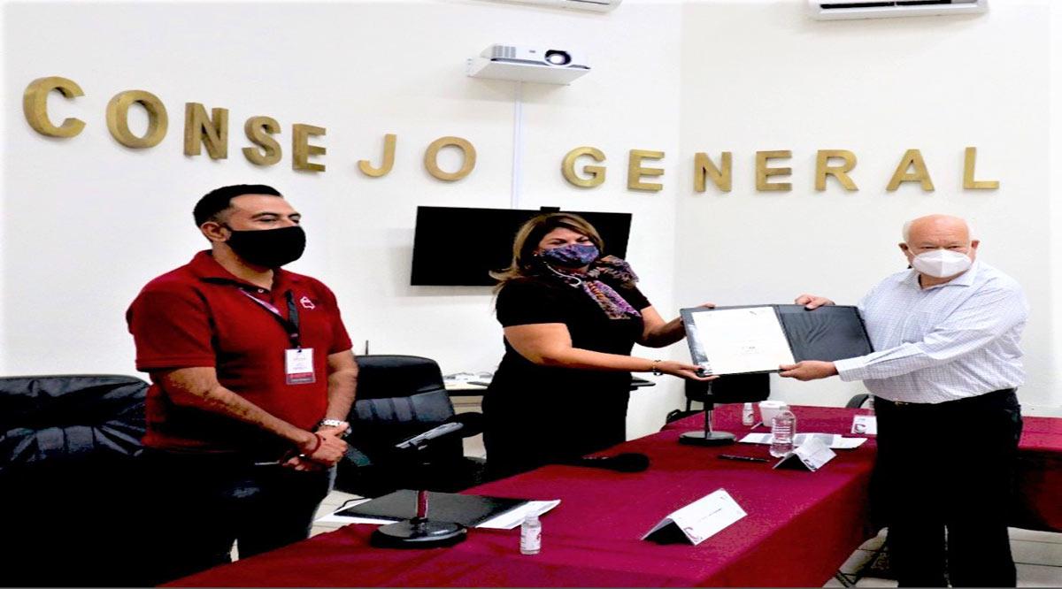 Víctor Castro dispuesto a recibir apoyo de ex Gobernadores en bien de BCS