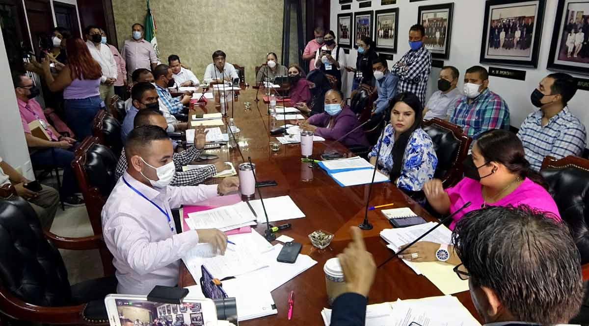 Se aprobó la Consulta Ciudadana para elegir a los Delegados en Los Cabos