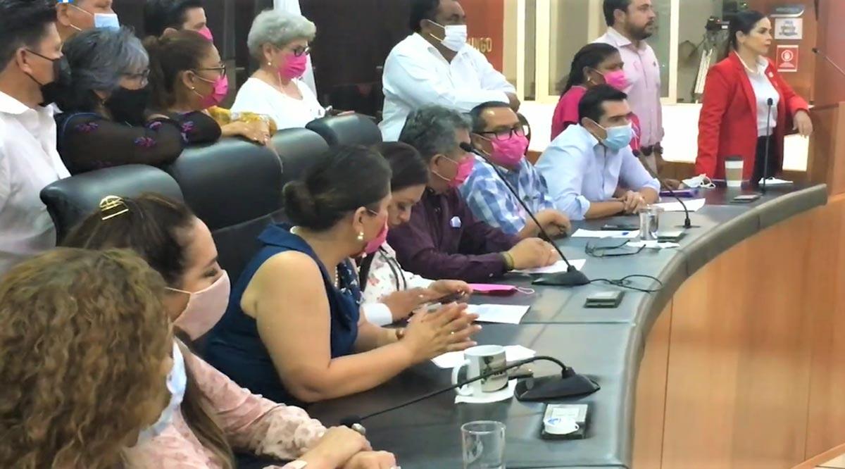 Ganarán los Diputados de BCS 88 mil pesos mensuales