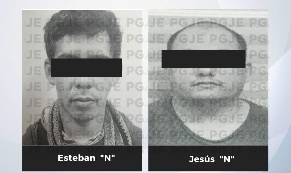 Estarán en prisión 4 años par de sujeto por robo agravado en La Paz