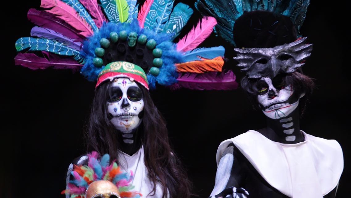 Se realizará el XXI Festival Tradicional de Día de Muertos 2021