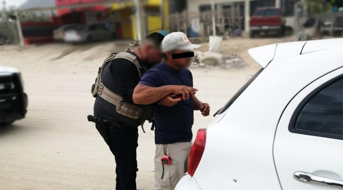 Son drogadictos la mayoría de quienes cometen robo a negocio en BCS dice el Procurador