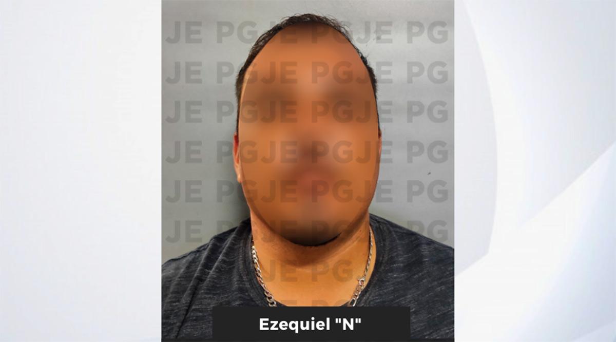 Aprehenden a imputado del delito de desaparición de personas cometida por particulares en Mulegé