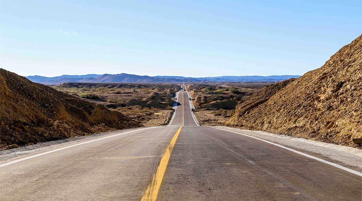 Busca el Gobernador libramientos carreteros de la colonia Calafia al Norte y de Camino Real a Los Planes