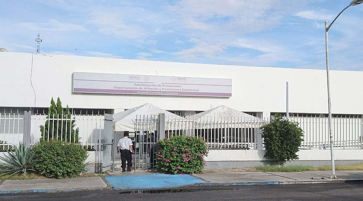 Ha otorgado el Issste 8,746 préstamos personales en BCS