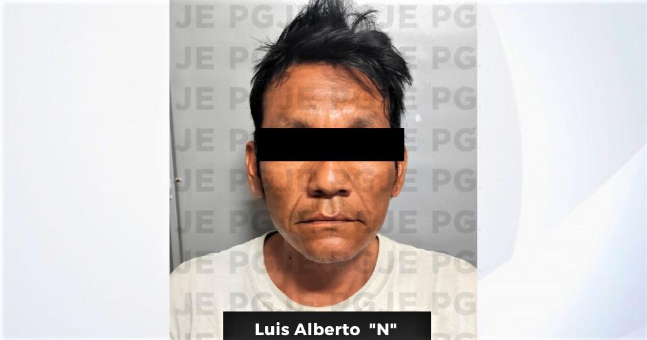 Prisión preventiva para imputado de robo con violencia en La Paz