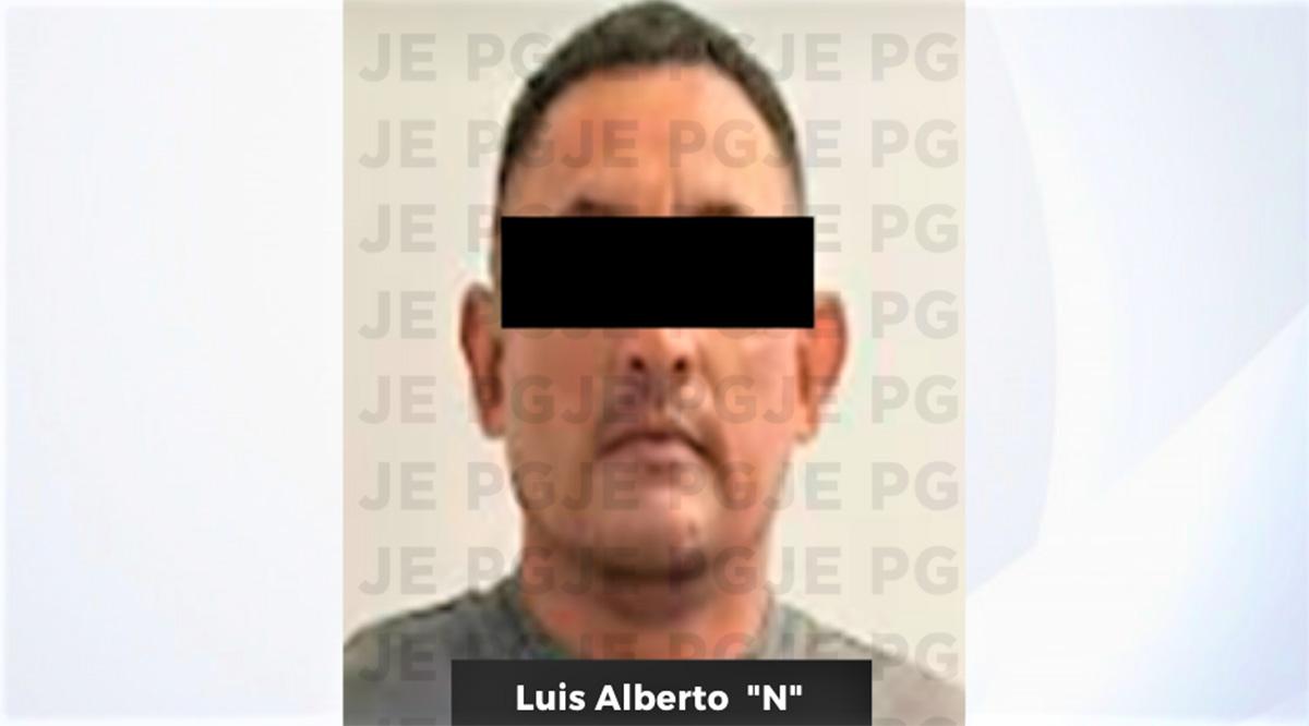 Detienen a sujeto en posesión de 250 dosis de cristal en La Paz