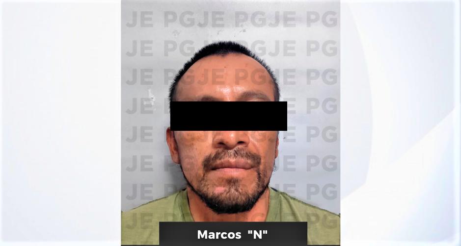 Quedó en prisión preventiva por violación agravada en La Paz