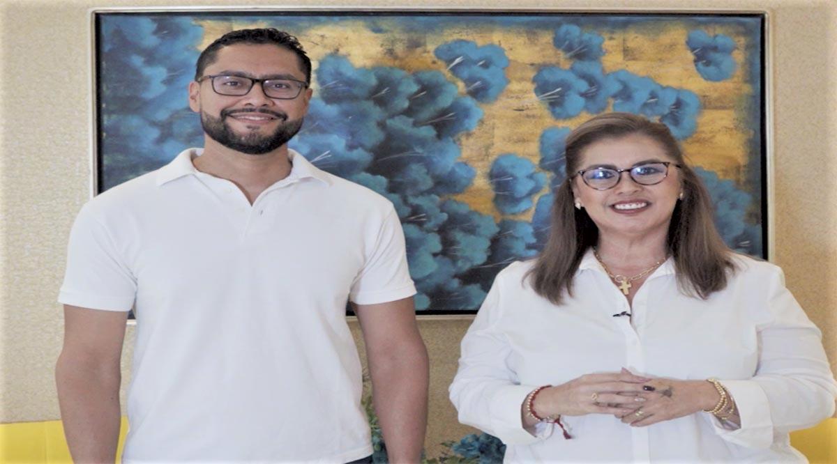 """Llegó el momento que la militancia panista tome las decisiones"": Maritza Muñoz"