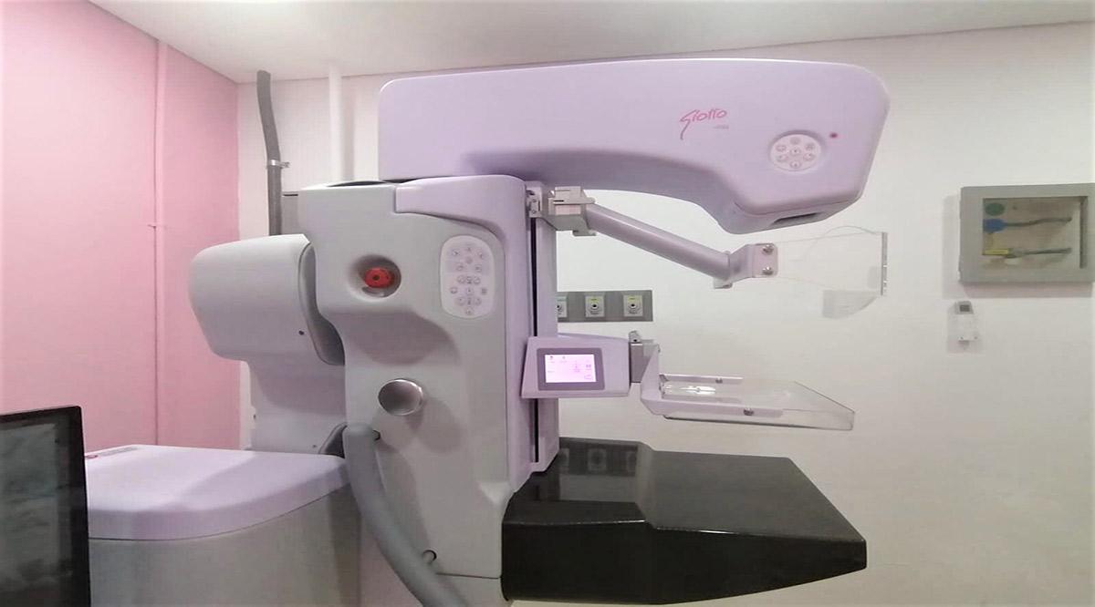 Permite la mastografía la detección oportuna y prevenir el cáncer de mama