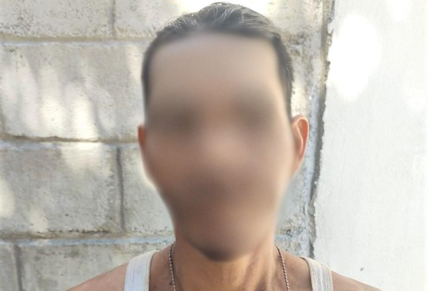 Capturan a presunto narcomenudista en La Paz