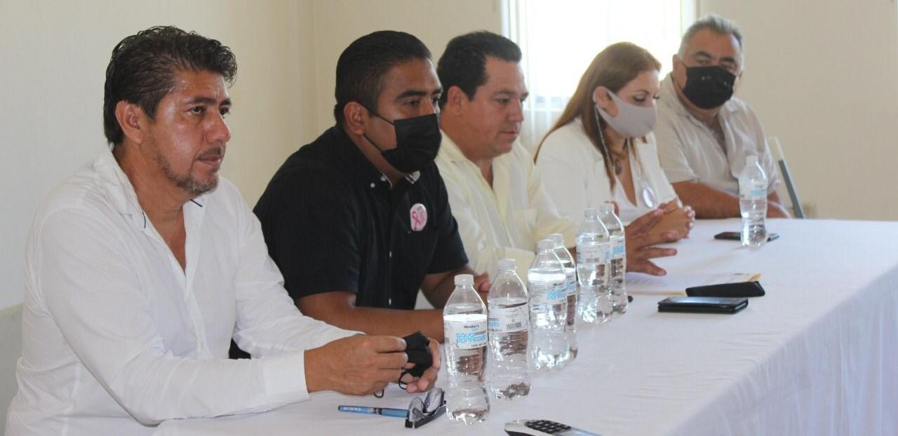Integran Comisiones Edilicias Coordinadoras de Miraflores, Santiago y La Ribera