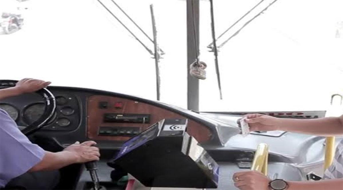 Está autorizado aforo de 80% en el transporte público de La Paz
