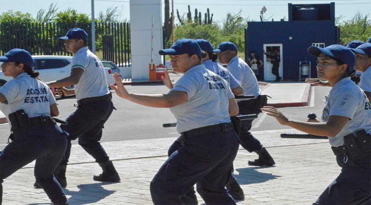 Apenas un 30% del personal de Seguridad Pública vigila las calles