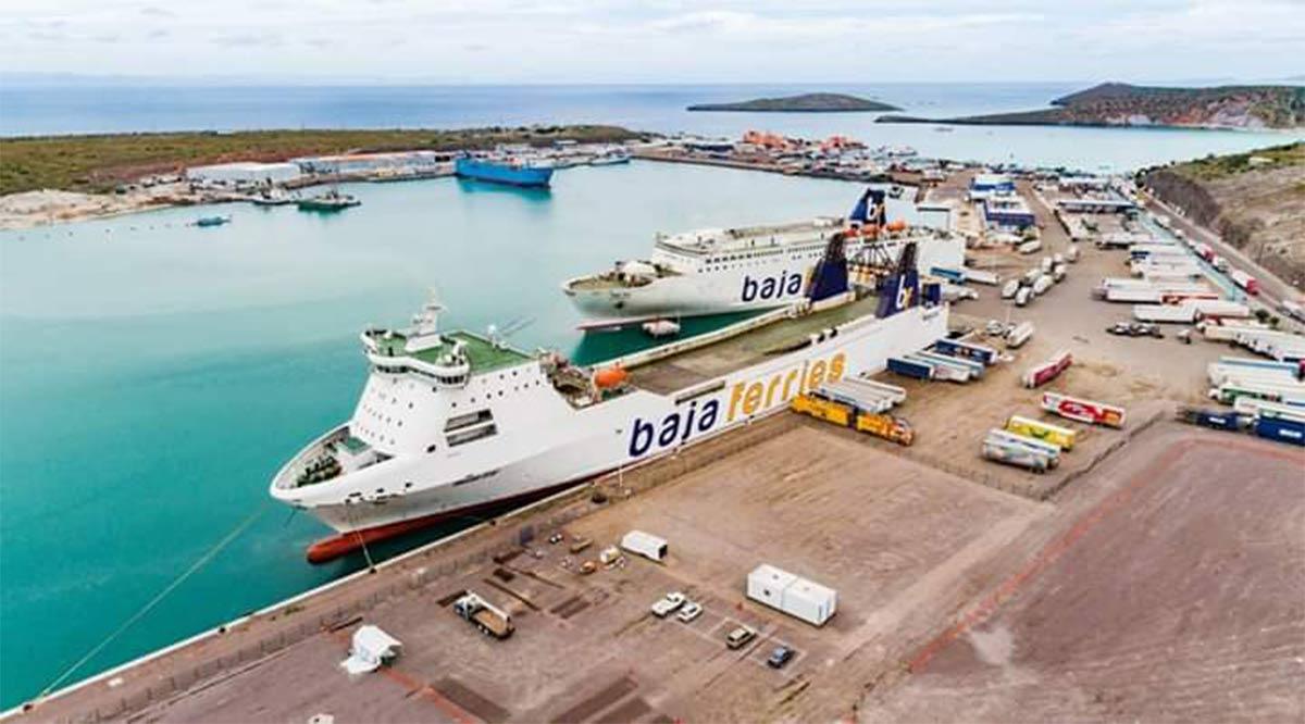 Dejaron puertos muy deteriorados y una API de BCS desgastada, dice Narciso Agúndez
