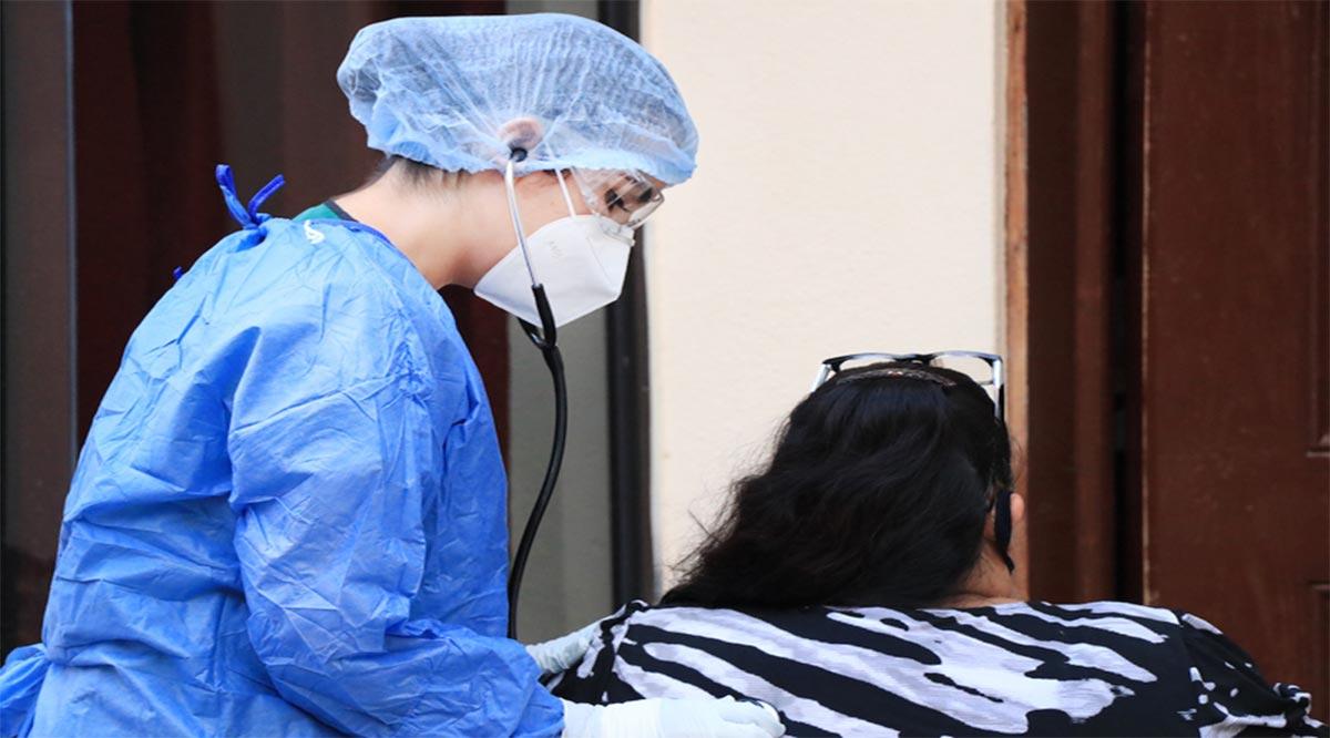 Concluirán los contratos del personal médico eventual en BCS por la reducción de Covid-19