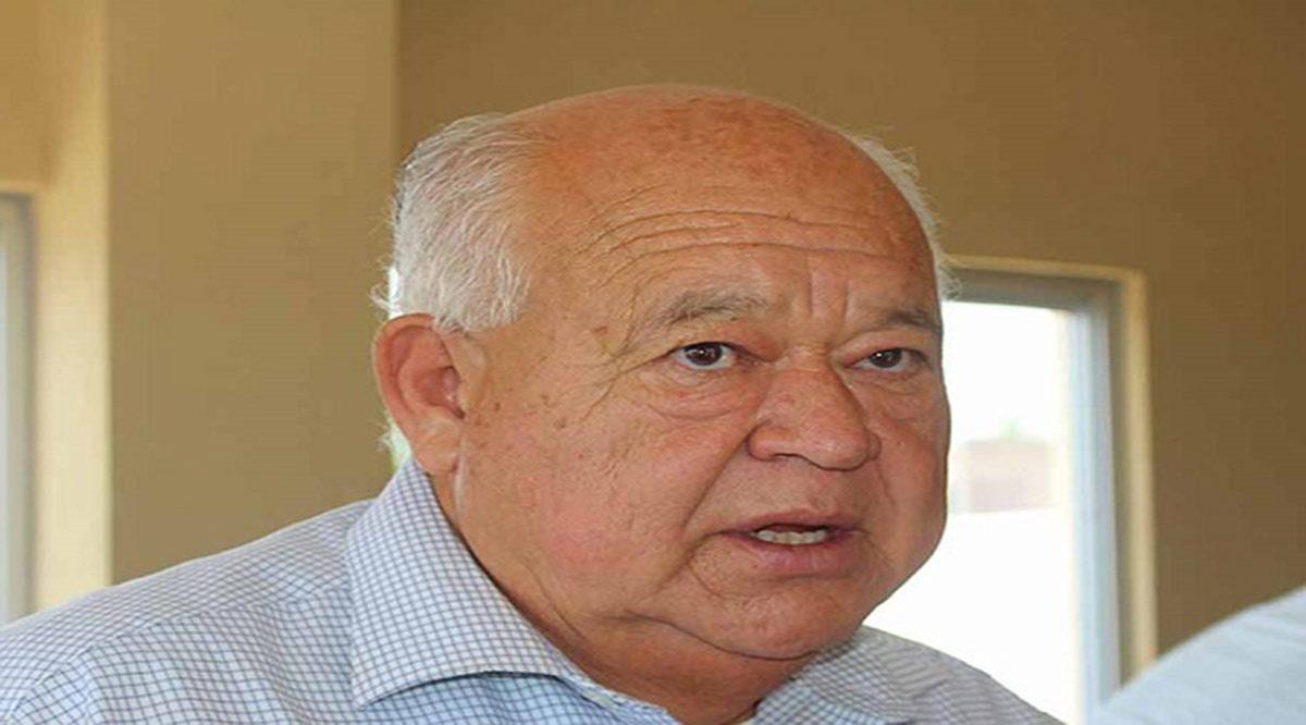 Víctor Castro asegura que no está 'pagando la factura' a Rebeca Barrera