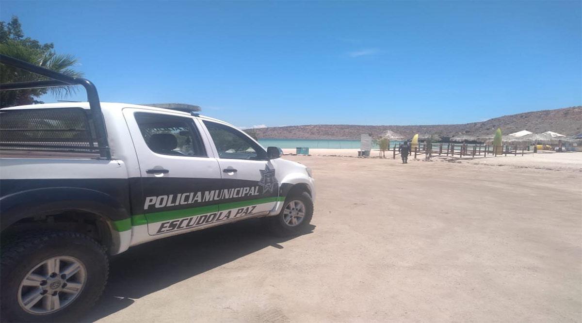 Acuerdan mantener las medidas sanitarias en La Paz