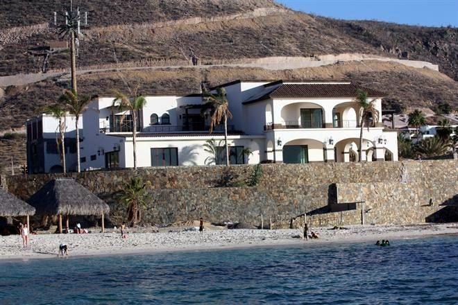 Considera el Gobernador reorientar uso de El Caimancito y vender casa en Los Cabos